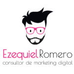 Logo de Ezequiel Romero